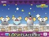 Игра Бриллиантовая мышь - играть бесплатно онлайн
