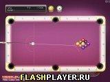 Игра Роскошный бильярд - играть бесплатно онлайн