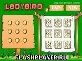 Игра Леди-птица - играть бесплатно онлайн