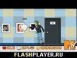 Игра В Пуху - Замочи Всех Подушкой - играть бесплатно онлайн