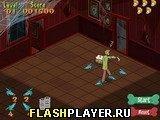Игра Шэгги: Атака в полночь - играть бесплатно онлайн