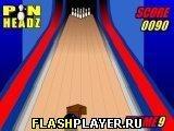 Игра Булавочная головка - играть бесплатно онлайн