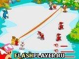 Игра Покажи свой бросок! - играть бесплатно онлайн