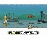 Игра Немо возвращается - играть бесплатно онлайн