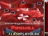 Игра Крошечный пинболл - играть бесплатно онлайн