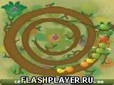 Игра Фруктовая вертушка - играть бесплатно онлайн