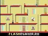Игра Побег Ленина - играть бесплатно онлайн