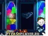 Игра Пузырьковый бластер Мэйсона - играть бесплатно онлайн