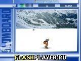 Игра Сноуборд - играть бесплатно онлайн