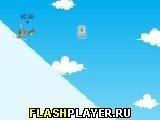 Игра Прыжки с трамплина - играть бесплатно онлайн