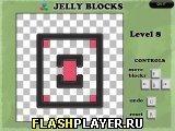Игра Желейные блоки - играть бесплатно онлайн