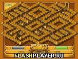 Игра Хрустящее приключение - играть бесплатно онлайн