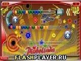 Игра Пинболиада - играть бесплатно онлайн