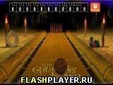 Игра Боулинг с кокосом - играть бесплатно онлайн