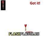 Игра Дротики - играть бесплатно онлайн