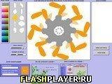 Игра Цветочник - играть бесплатно онлайн