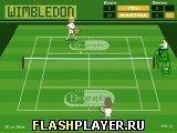Игра Уимблдон - играть бесплатно онлайн