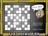 Игра Судоку на время - играть бесплатно онлайн