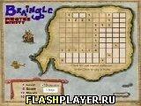 Игра Пиратская добыча - играть бесплатно онлайн