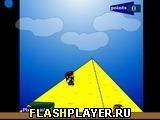 Игра Марио!!! Уровень 2 - играть бесплатно онлайн