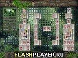 Игра Маджонг майя - играть бесплатно онлайн