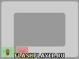 Игра Красная машина - играть бесплатно онлайн