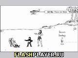 Игра Летун - играть бесплатно онлайн