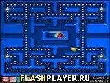 Игра Антипакмэн - играть бесплатно онлайн