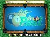 Игра Запак бильярд - играть бесплатно онлайн