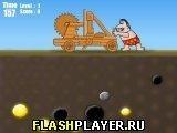 Игра Золотодобытчик - играть бесплатно онлайн