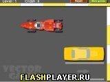 Игра Парковка - играть бесплатно онлайн