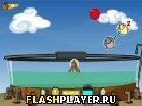 Игра Морские свинки - играть бесплатно онлайн