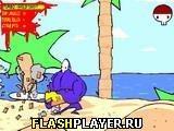 Игра Распили детей - играть бесплатно онлайн