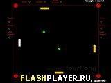 Игра 4-понг - играть бесплатно онлайн