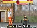 Игра Вперёд, в тюрьму! - играть бесплатно онлайн