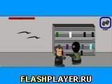 Игра Отдел по борьбе с терроризмом - играть бесплатно онлайн