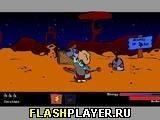 Игра Марсианский громила - играть бесплатно онлайн