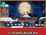 Игра Чёрные лемминги Пити - играть бесплатно онлайн