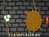 Игра Лягушачье колесо - играть бесплатно онлайн