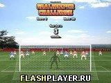 Игра Соревнование вратарей - играть бесплатно онлайн