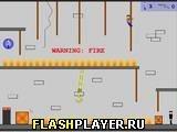 Игра Беги Джим беги - играть бесплатно онлайн
