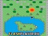 Игра Рэмбо - играть бесплатно онлайн
