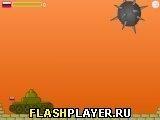 Игра Взрывной шторм - играть бесплатно онлайн