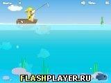 Игра Большая рыба - играть бесплатно онлайн