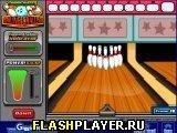 Игра Соревнование по боулингу - играть бесплатно онлайн