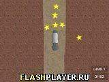 Игра Ракетный забег - играть бесплатно онлайн