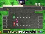 Игра Припаркуйся - играть бесплатно онлайн