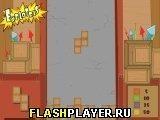 Игра Взрывтрис - играть бесплатно онлайн