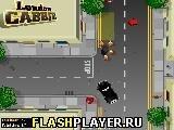 Игра Лондонский таксист - играть бесплатно онлайн