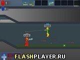 Игра Нереальный флеш - играть бесплатно онлайн